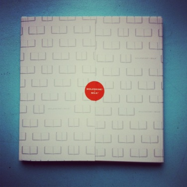 Moleskine Photo Book 2011